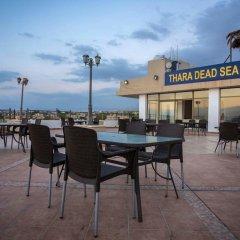Отель Thara Dead Sea Иордания, Ма-Ин - 1 отзыв об отеле, цены и фото номеров - забронировать отель Thara Dead Sea онлайн гостиничный бар