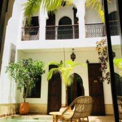 Отель Riad Clefs d'Orient Марокко, Марракеш - отзывы, цены и фото номеров - забронировать отель Riad Clefs d'Orient онлайн фото 12