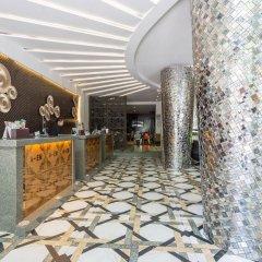 Отель A & EM - Hai Ba Trung интерьер отеля фото 3