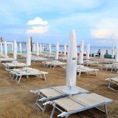Отель VIVAS Дуррес пляж фото 2