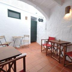 Отель Port Antic Ciutadella Испания, Сьюдадела - отзывы, цены и фото номеров - забронировать отель Port Antic Ciutadella онлайн питание