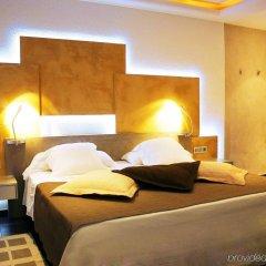 Отель Vistabella Испания, Курорт Росес - отзывы, цены и фото номеров - забронировать отель Vistabella онлайн комната для гостей фото 4
