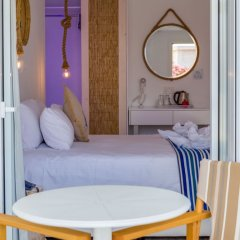 Blue Harbour Boutique Apartments in Ayia Napa, Cyprus from 92$, photos, reviews - zenhotels.com in-room dining