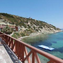 Tasada Otel Турция, Карабурун - отзывы, цены и фото номеров - забронировать отель Tasada Otel онлайн пляж
