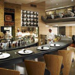 London Marriott Hotel Maida Vale гостиничный бар