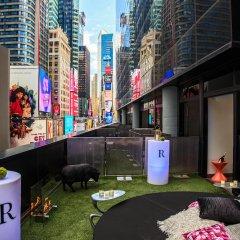Renaissance New York Times Square Hotel фото 4