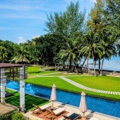 Отель The Mangrove Panwa Phuket Resort балкон