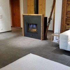 Апартаменты Gstaad Perfect Winter Luxury Apartment интерьер отеля
