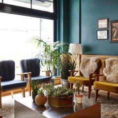 Отель Freehand New York США, Нью-Йорк - отзывы, цены и фото номеров - забронировать отель Freehand New York онлайн интерьер отеля фото 2