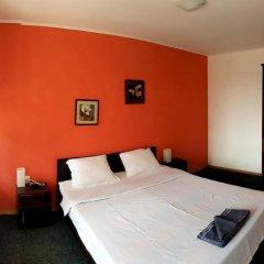 Отель Aparthotel Alexander Аврен комната для гостей фото 3