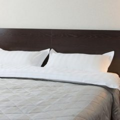 Гостиница Центральная в Барнауле 1 отзыв об отеле, цены и фото номеров - забронировать гостиницу Центральная онлайн Барнаул комната для гостей фото 4