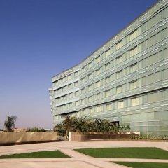 Отель Le Meridien Cairo Airport спортивное сооружение