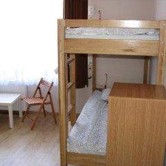 Отель Hostel4u Гданьск комната для гостей фото 5