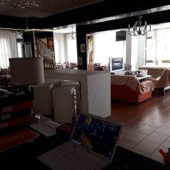 Отель EMANUELA Римини интерьер отеля фото 2