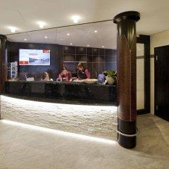 Отель Alexander Guesthouse Цюрих интерьер отеля