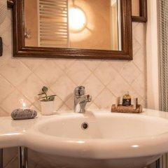 Отель Lo Teisson Bed And Breakfast Поллейн ванная фото 2