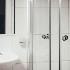 Отель Априори Зеленоградск ванная фото 3
