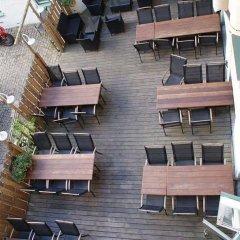 Отель City Hotel Avenyn Швеция, Гётеборг - отзывы, цены и фото номеров - забронировать отель City Hotel Avenyn онлайн фото 3