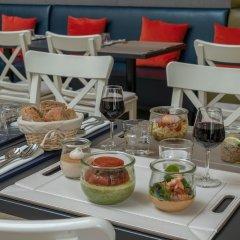 Qualys Le Londres Hotel Et Appartments Сомюр помещение для мероприятий фото 2