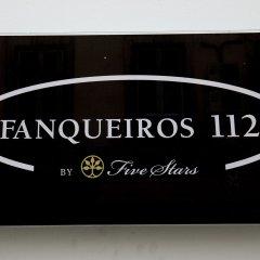 Отель Lisbon Five Stars Fanqueiros 112 интерьер отеля фото 2
