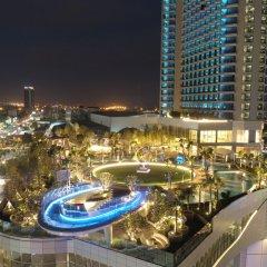 Отель Grande Centre Point Pattaya Паттайя