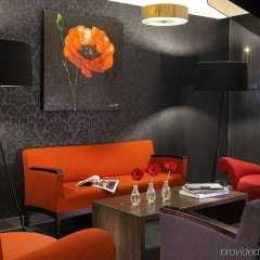 Отель Holiday Inn Amsterdam Нидерланды, Амстердам - 3 отзыва об отеле, цены и фото номеров - забронировать отель Holiday Inn Amsterdam онлайн интерьер отеля фото 2