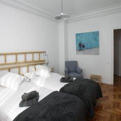 Отель Roger De LLuria-Passeig De Gracia комната для гостей фото 5