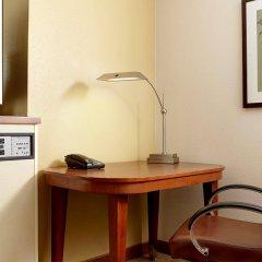 Отель Hyatt Place Fair Lawn Paramus удобства в номере