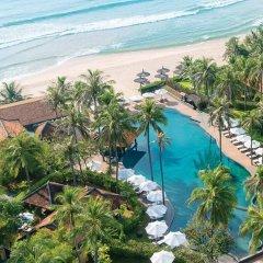Отель Anantara Mui Ne Resort пляж фото 2