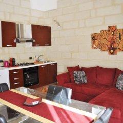 Отель B&B Lecce Holidays Лечче комната для гостей фото 3