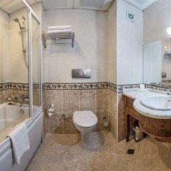 Seven Hills Hotel - Special Class ванная