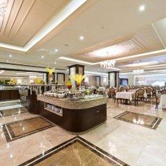 Elite World Van Hotel Турция, Ван - отзывы, цены и фото номеров - забронировать отель Elite World Van Hotel онлайн питание фото 2