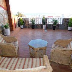 Отель Chabela's Penthouse Испания, Пахара - отзывы, цены и фото номеров - забронировать отель Chabela's Penthouse онлайн балкон