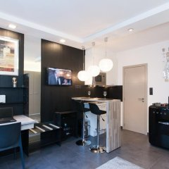 Отель RealtyCare Flats Grand Place Бельгия, Брюссель - отзывы, цены и фото номеров - забронировать отель RealtyCare Flats Grand Place онлайн интерьер отеля фото 2
