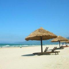 White Crown Hotel пляж фото 2