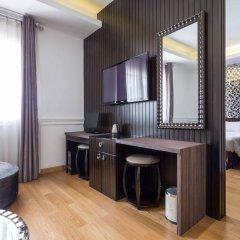 Отель A & EM - Hai Ba Trung удобства в номере фото 2