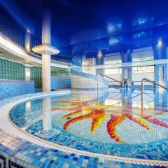 Hotel Haffner бассейн фото 3