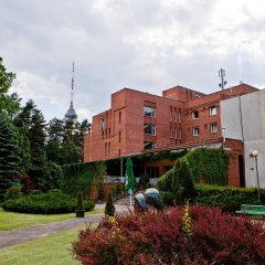 Karolina Park Hotel & Conference Center фото 2