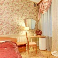 Гостиница Kirochnaya 19 удобства в номере