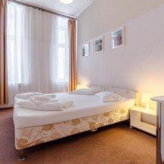Арс Отель Стандартный номер разные типы кроватей фото 23