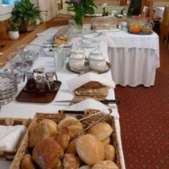 Отель Pension Runer Терлано питание фото 3