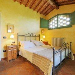 Отель La Casina Эмполи комната для гостей