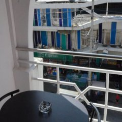 Отель Bua Khao Paradise развлечения