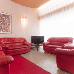 Albergo Residence Italia Vintage Hotel Порденоне комната для гостей фото 2