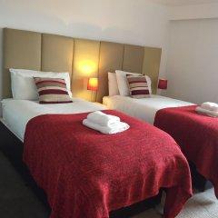 Отель Tolbooth Apartments Великобритания, Глазго - отзывы, цены и фото номеров - забронировать отель Tolbooth Apartments онлайн фото 14