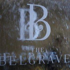 The Belgrave Hotel фото 2