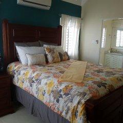 Отель Ocho Rios Villa at Coolshade IX комната для гостей фото 3