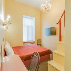 Мини-отель 15 комнат комната для гостей фото 4