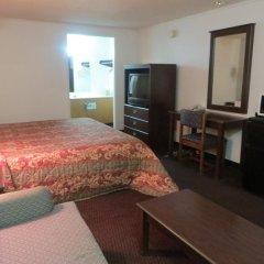 Отель M Star Columbus North Колумбус удобства в номере фото 2