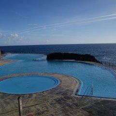 Hotel Costa Linda Машику бассейн фото 3